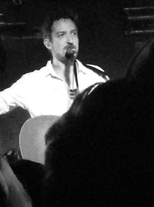 Frank Turner at Ritual on March 8th, 2015